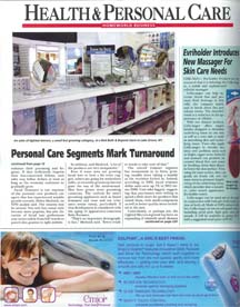Health and Personal Care--Pg 1