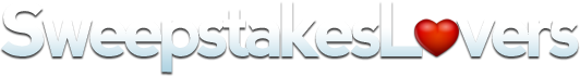 Sweepstakes lovers logo